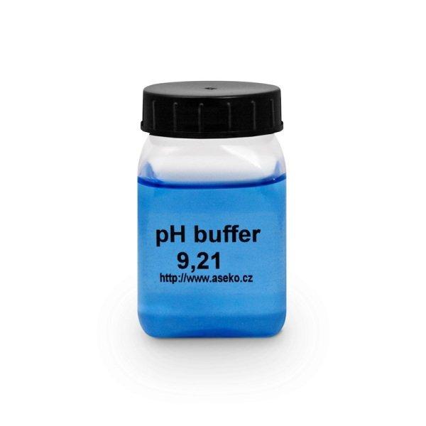 Aseko kalibrační roztok pH 9,21