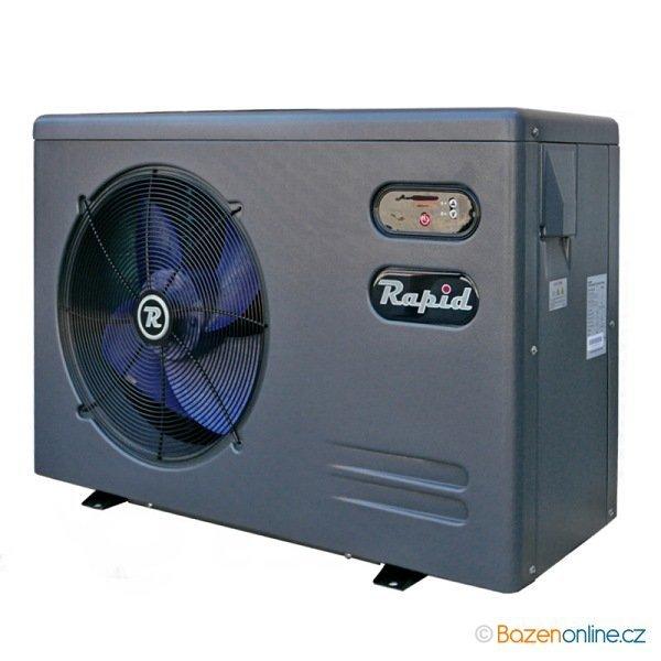 Tepelné čerpadlo pro bazény Rapid RH25LC