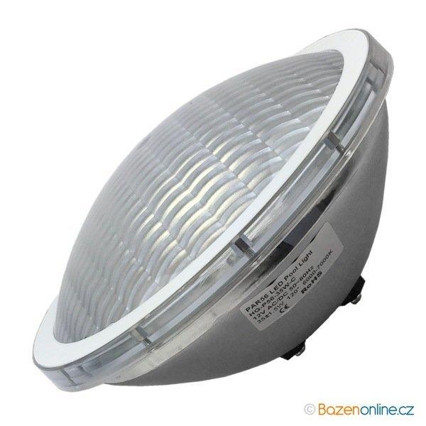 Bazénová žárovka LED 35 W bílá
