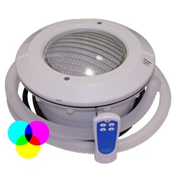 LED světlo do bazénu 54W