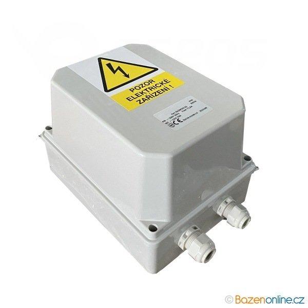 Bazénový transformátor 50W/ 12V