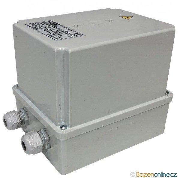 Bazénový transformátor 170W/ 12V