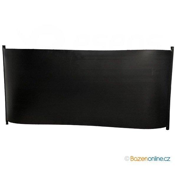 Solární ohřev bazénu - deskový panel 1,2 x 2 m