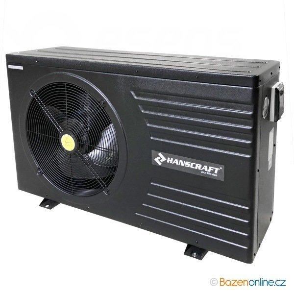 Tepelné čerpadlo Hitachi Evolution 40