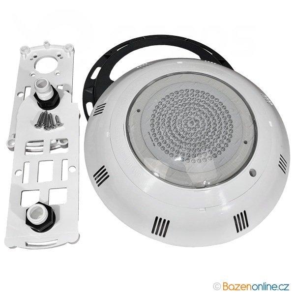 Bazénové světlo LED-P100 12V/8W bílé