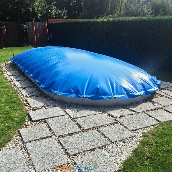 Bazénový polštář TREND 5x3 m
