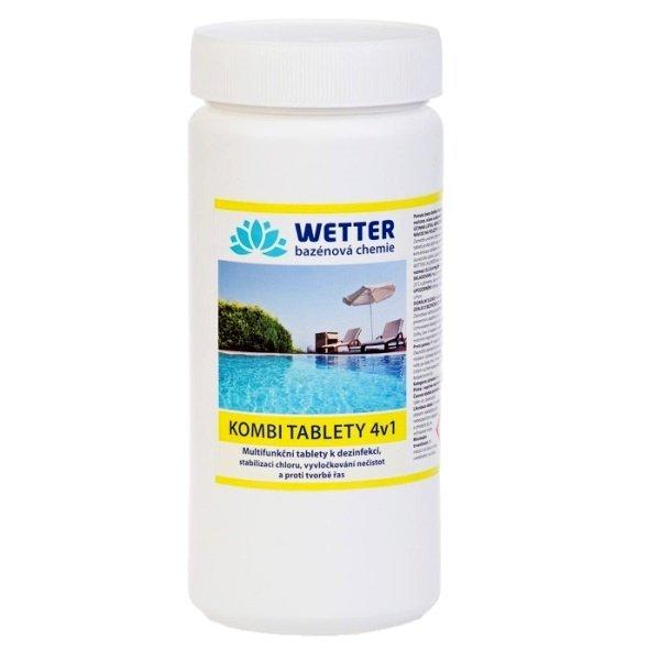 Kombi tablety 4v1 1,6 kg