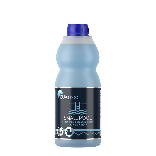 GUAa POOL SMALL POOL 1 litr
