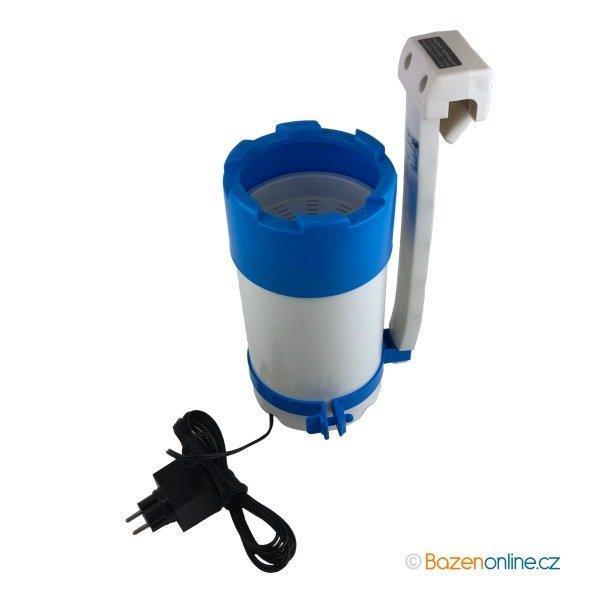Závěsná kartušová filtrace pro nadzemní bazény