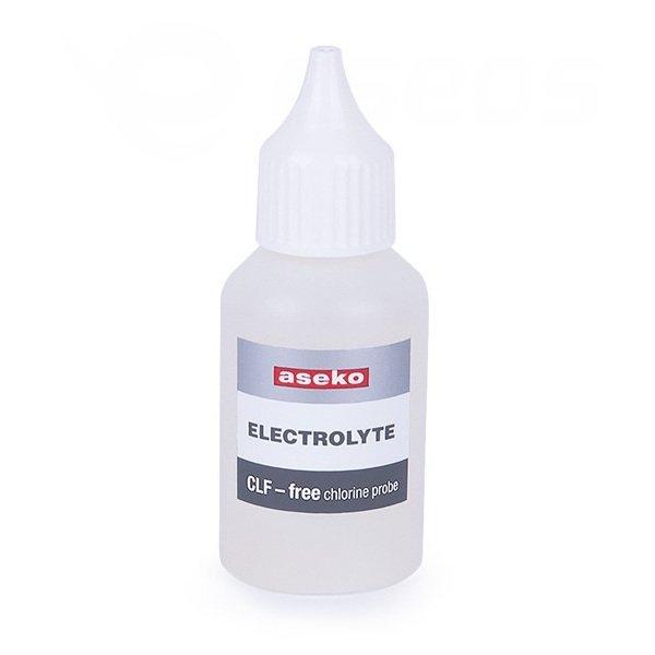 Elektrolyt pro CLF sondu Aseko