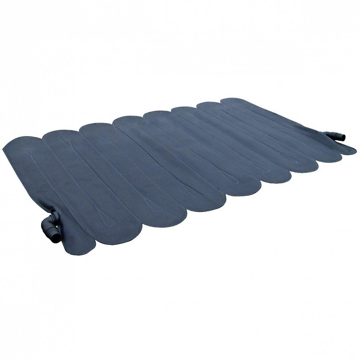 Solární ohřev pro malé nadzemní bazény