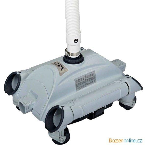 Poloautomatický vysavač pro bazény Intex