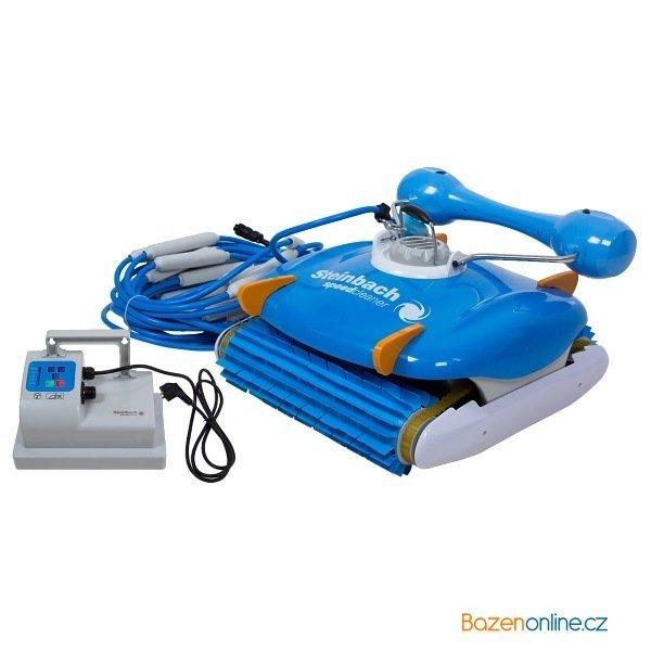 Automatický vysavač bazénu Steinbach Speedcleaner RX 5