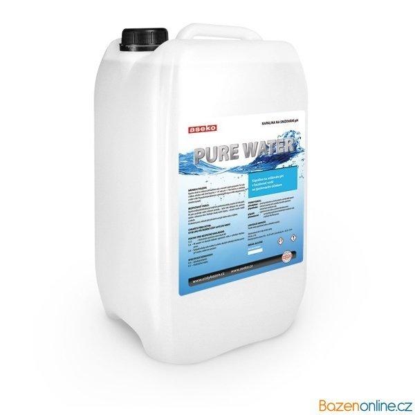 Aseko Purewater 20 litrů