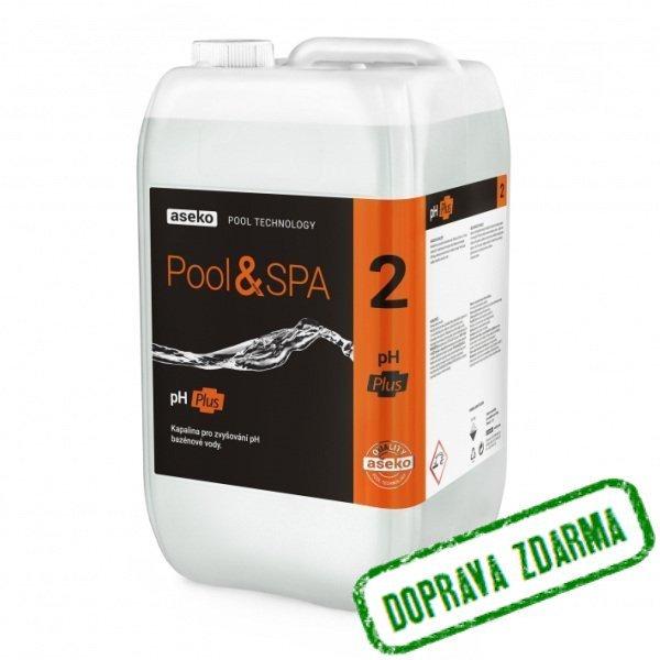 Aseko pH plus 20 litrů