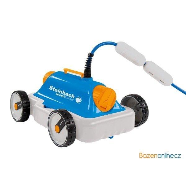 Automatický vysavač bazénu Speedcleaner Poolrunner S63