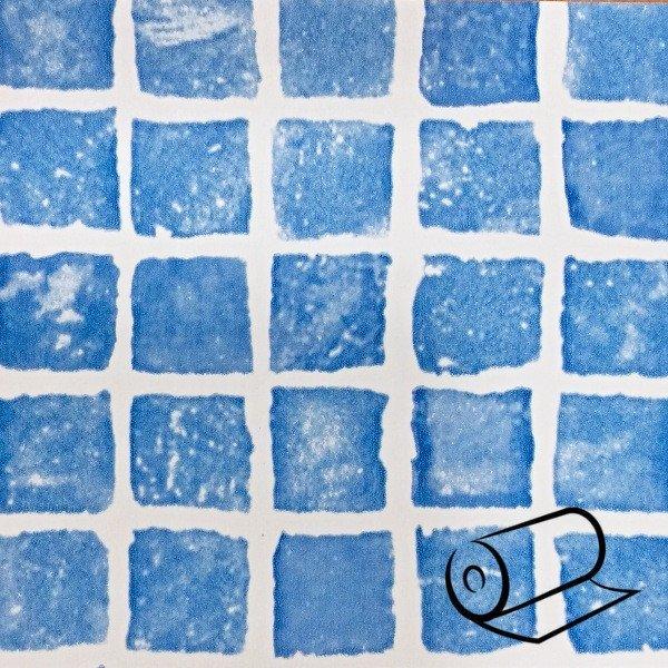 Bazénová fólie Cefil MOSAICO 165 cm