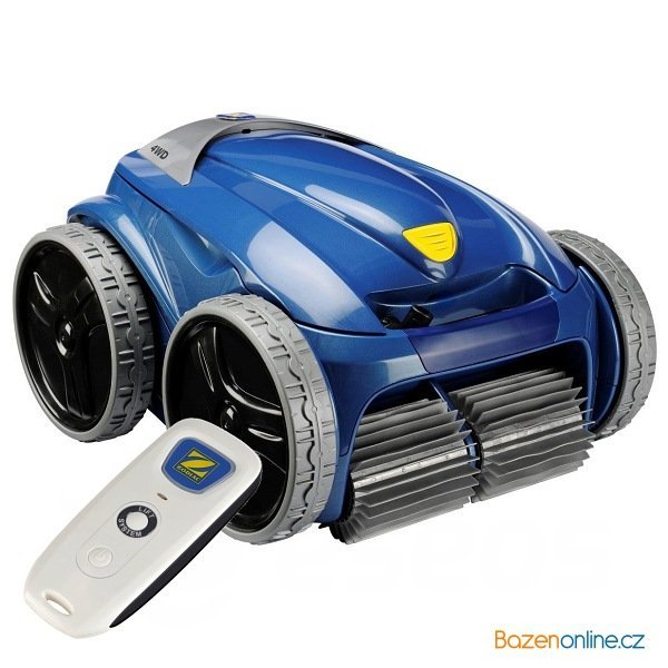 Automatický bazénový vysavač Zodiac RV 5600
