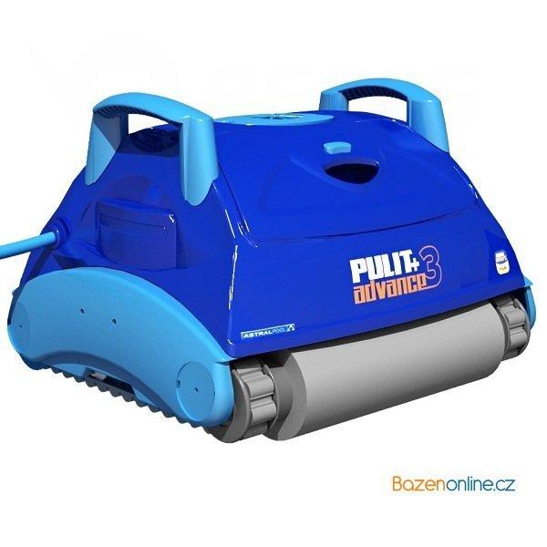 Automatický vysavač bazénu Astralpool Pulit Advance+ 3