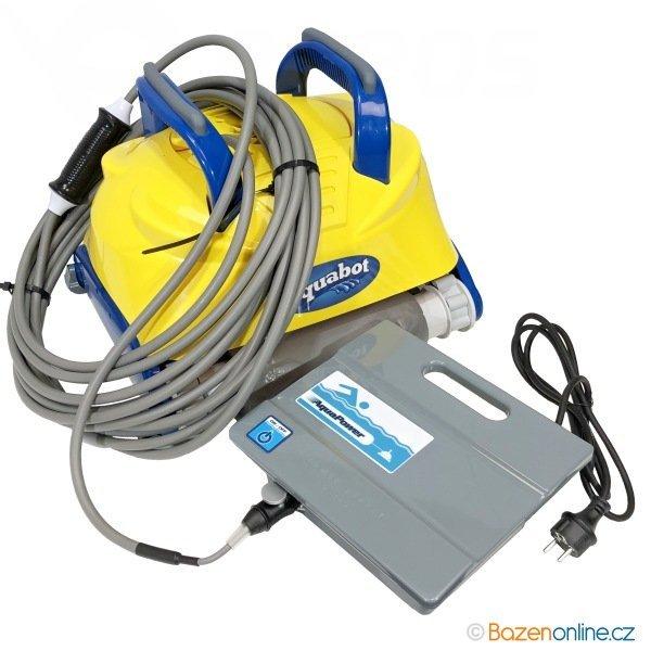 Automatický bazénový vysavač Aquabot Mouse