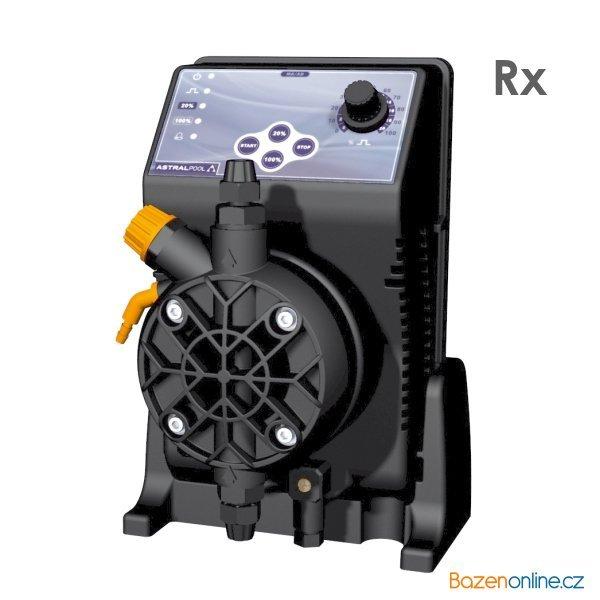 Automatické dávkovací čerpadlo Exactus na chlor do bazénu