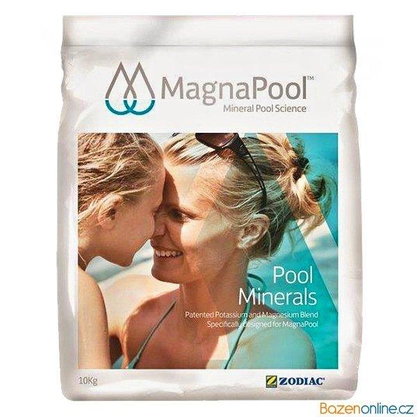 Minerály Magnapool 10 kg - magnéziová sůl