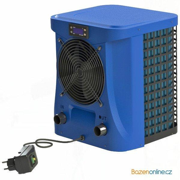 Tepelné čerpadlo Trend HOTSplash 2,5 kW pro bazény do 12 m3
