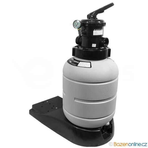 Nádoba pro bazénové filtrace Millenium 380, 6 m3/h