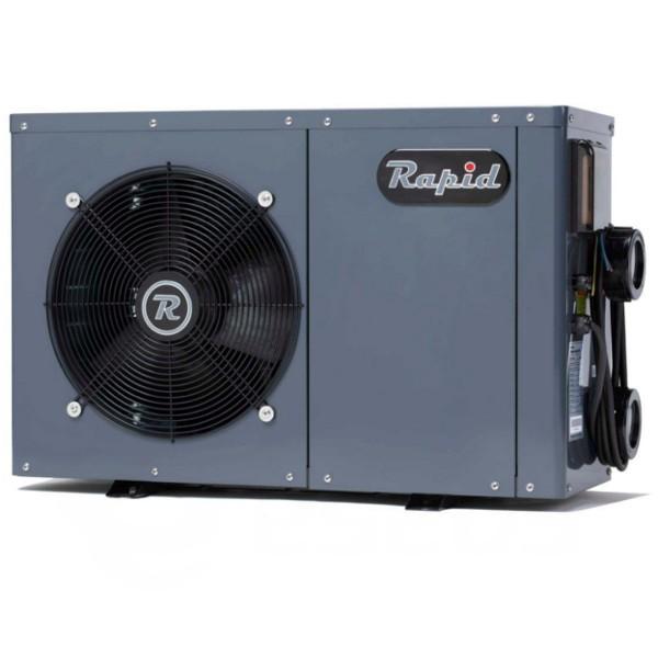 Tepelné čerpadlo Rapid Mini RM05N, 5 kW do 20 m3
