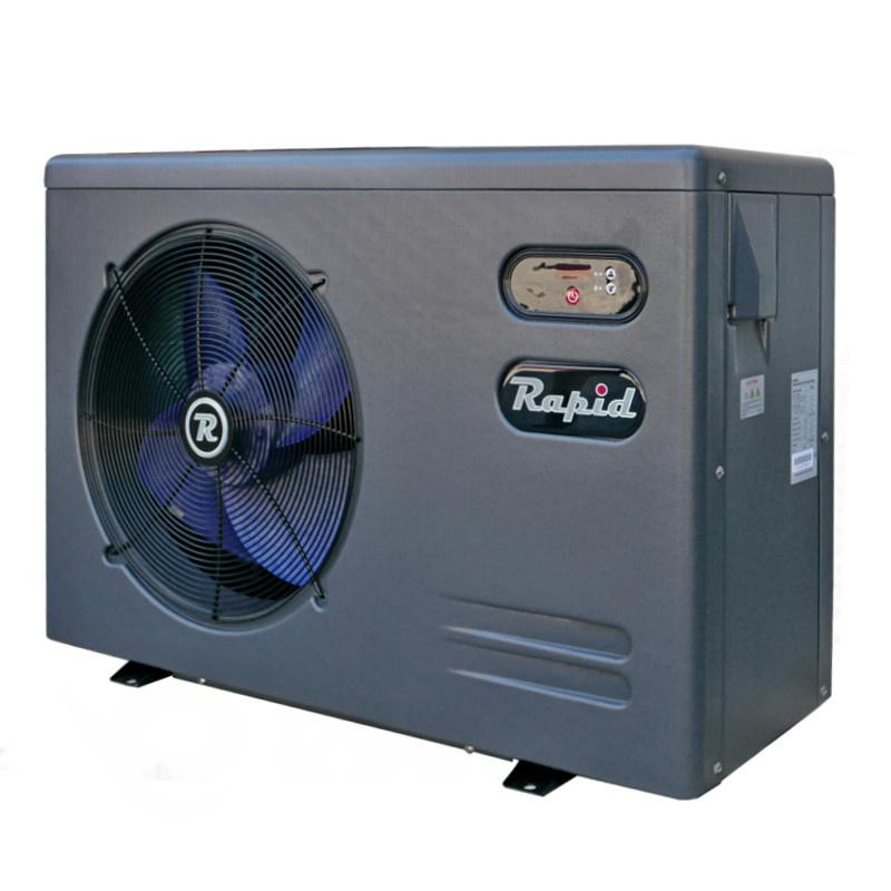 Tepelné čerpadlo 13,5 kW Rapid RH35L, 25 - 45 m3