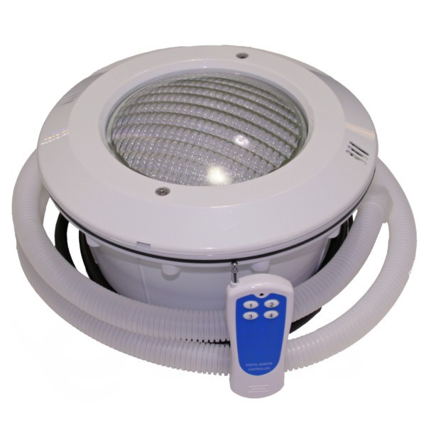 LED světlo 40 W barevné s dálkovým ovládáním