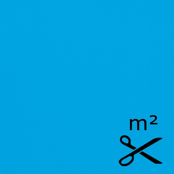 Bazénová fólie DLW Delifol modrá 200 cm - metráž