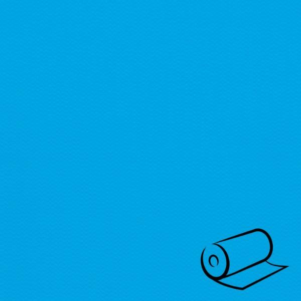 Bazénová fólie DLW Delifol modrá 200 cm