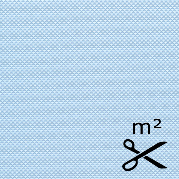 Bazénová fólie protiskluz DLW Azur 165 cm - metráž