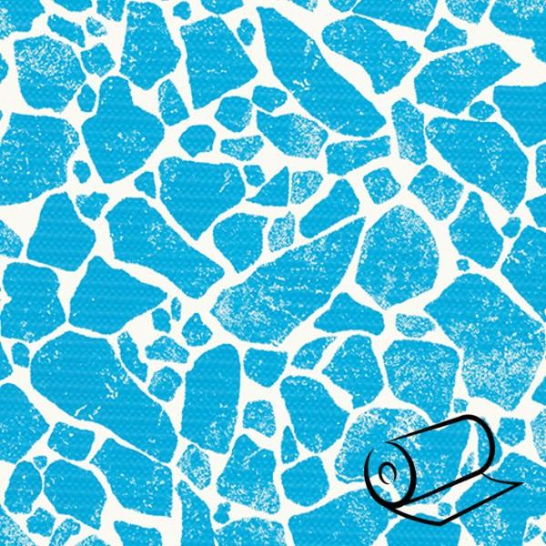 Bazénová fólie DLW Delifol bluestone 165 cm