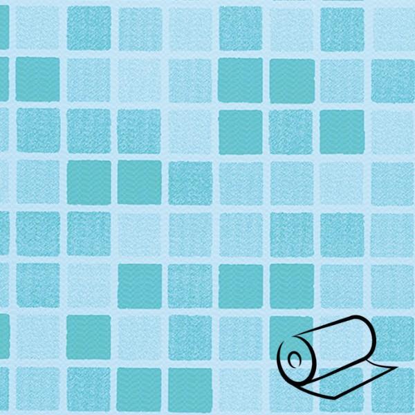 Bazénová fólie DLW mozaika ocean 165 cm