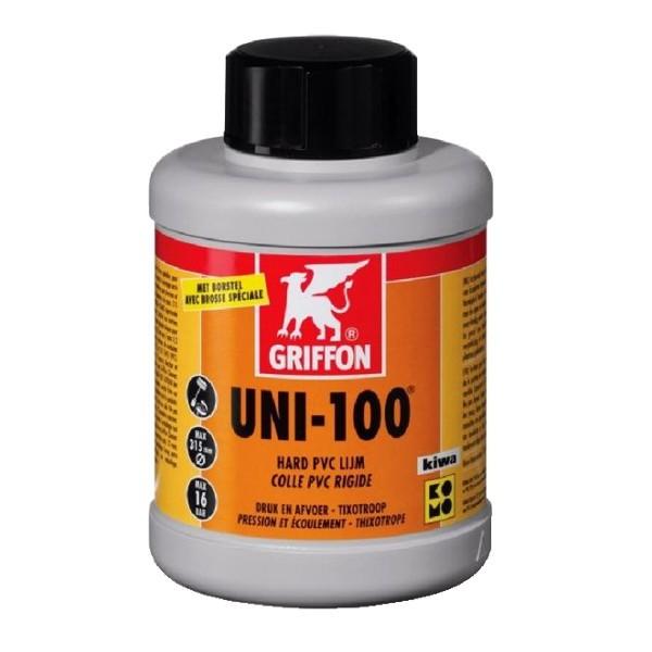 Bazénové lepidlo na PVC Griffon UNI-100 250 ml