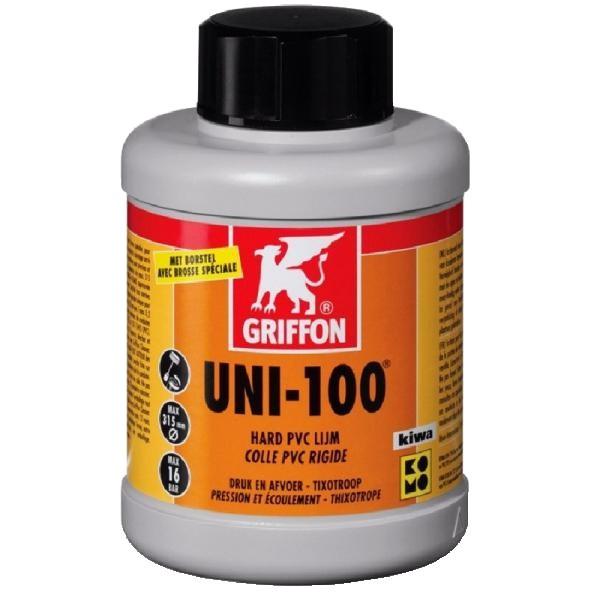 Bazénové lepidlo na PVC Griffon UNI-100 500 ml