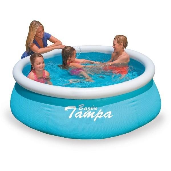 Dětský nafukovací bazén Tampa 183 x 51 cm