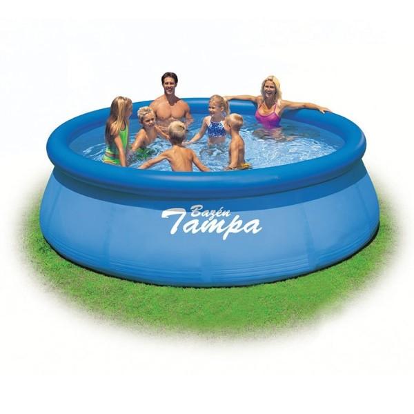 Nafukovací bazén Tampa 305 x 76 cm bez příslušenství