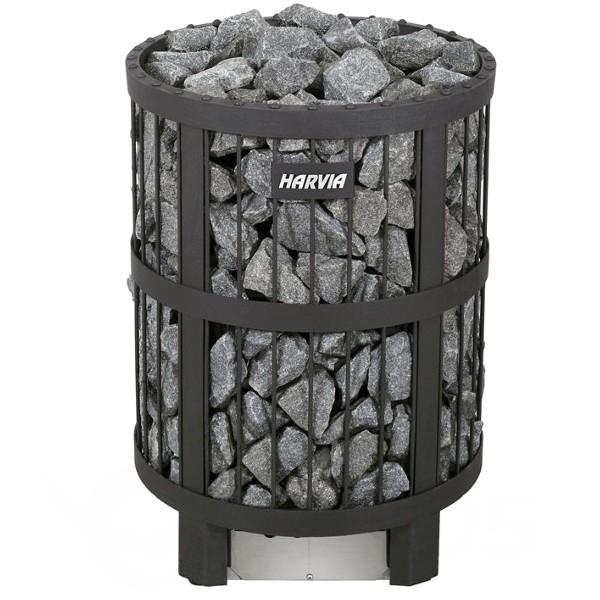 Saunová kamna Harvia Legend 11 kW na externí ovládání