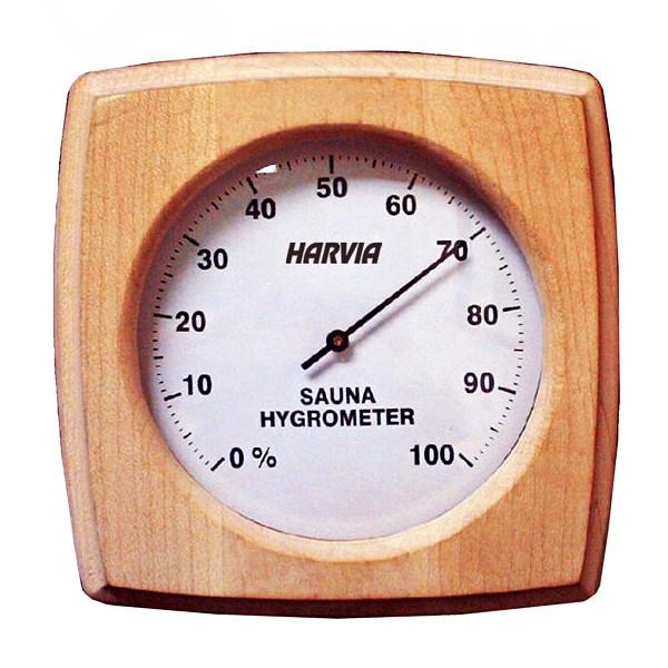 Vlhkoměr do sauny