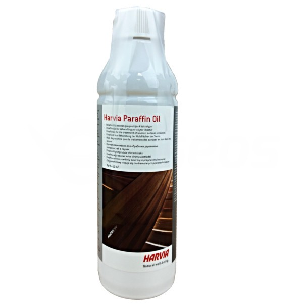 Parafínový olej do sauny 500 ml