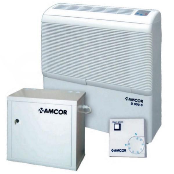 Bazénový odvlhčovač Amcor D950S do 36m2