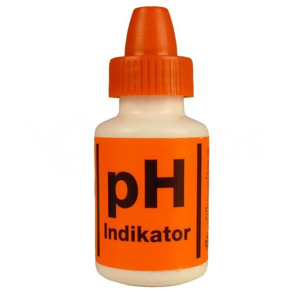 Reangence pH na Photolyser Dinotec