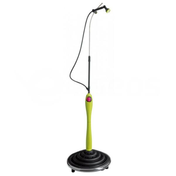 Solární sprcha Sunny Style Premium zelená