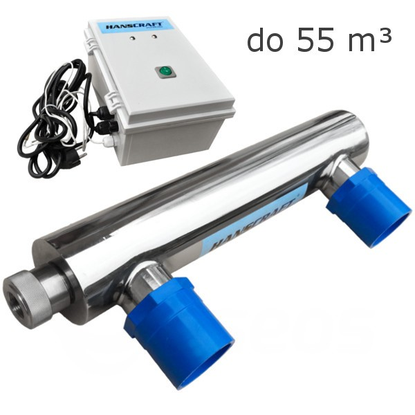 UV lampa Hanscraft UV-X 65 W