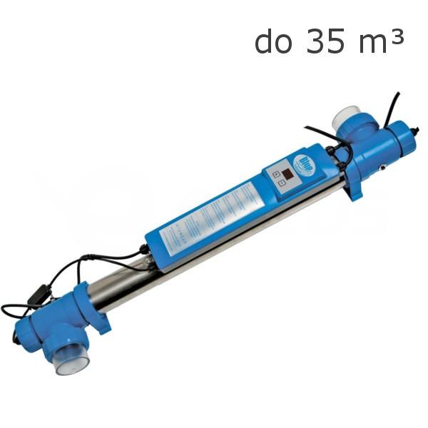 UV lampa s ionizátorem 40 W