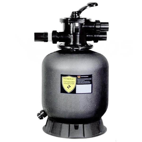Filtrační nádoba Hanscraft Top Master 500 s ventilem