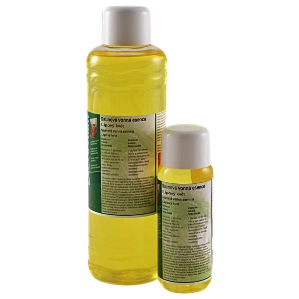 Saunová esence Lacoform lipový květ 250 ml